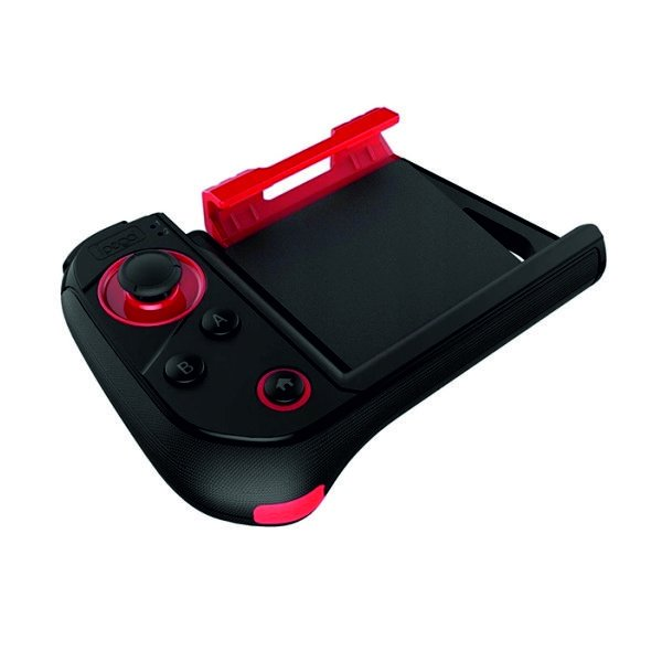 KONTROLER / UCHWYT GRIP IPEGA RED SPIDER PG-9121