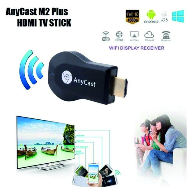 ANYCAST M2 PLUS ADAPTER / KONWERTER