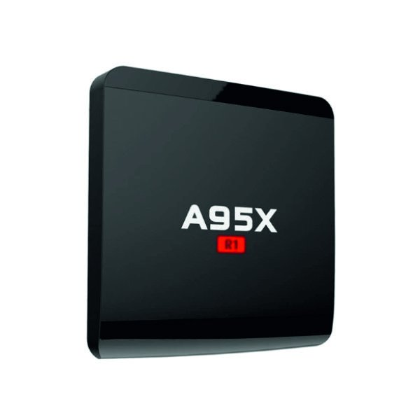 TV BOX A95X R1 ANDROID 7.1 SMART TV 4K NETFLIX HBO