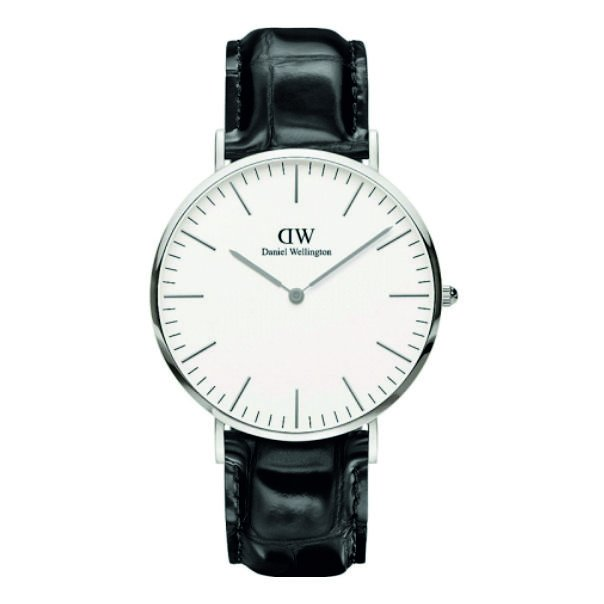 DANIEL WELLINGTON DW00100028/0214DW CLASSIC READING