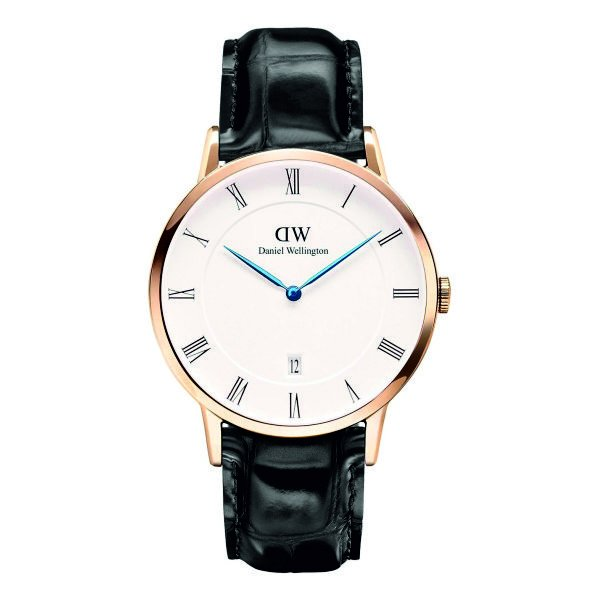 DANIEL WELLINGTON DW00100107 DAPPER READING