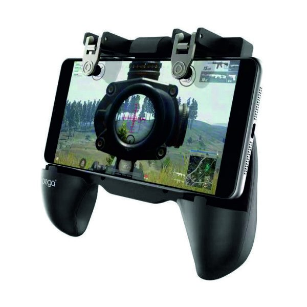 PAD iPEGA PG-9117 EXTENDABLE GAME GRIP UCHWYT