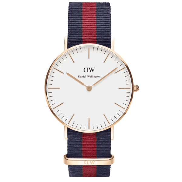 DANIEL WELLINGTON DW00100029/0501DW - CLASSIC OXFORD