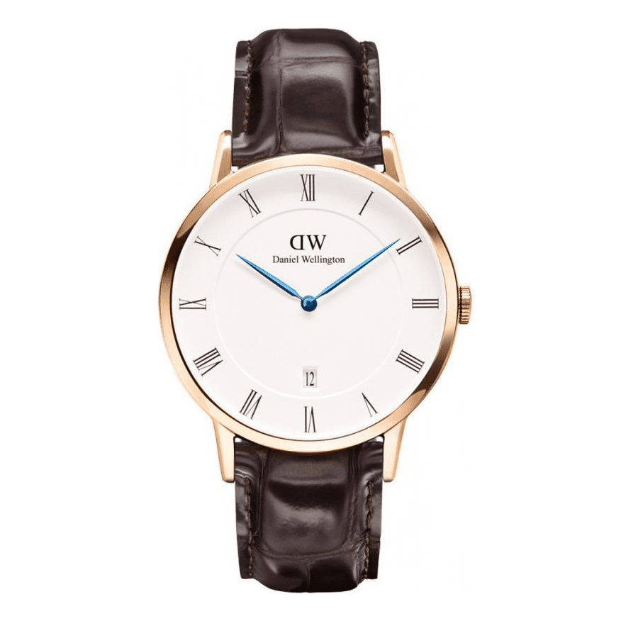 DANIEL WELLINGTON 1102DW - DAPPER YORK