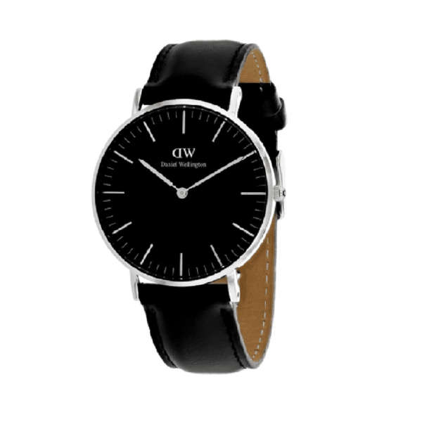 DANIEL WELLINGTON DW00100133 - CLASSIC BLACK SHEFFIELD