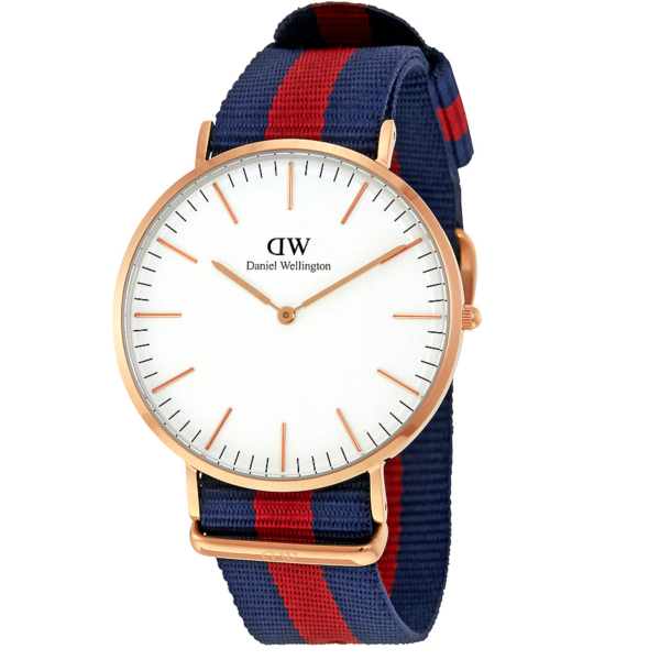 DANIEL WELLINGTON DW00100001/0101DW - CLASSIC OXFORD