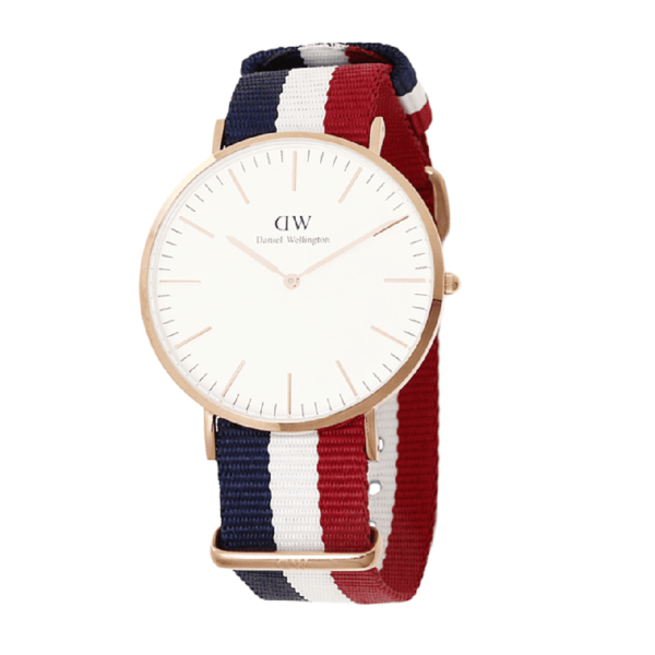 DANIEL WELLINGTON DW00100003/0103DW - CLASSIC CAMBRIDGE