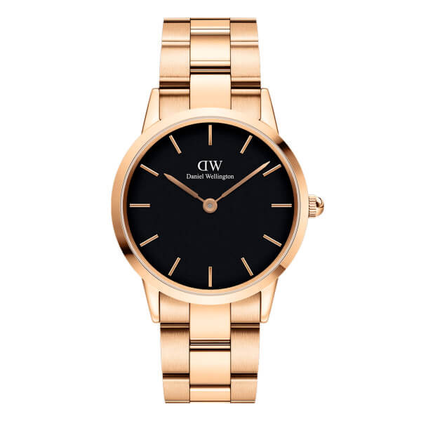 DANIEL WELLINGTON DW00100210 - ICONIC LINK